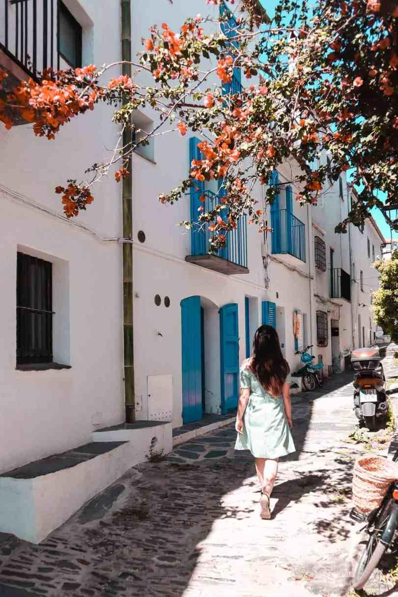 Cadaques Costa Brava Spain