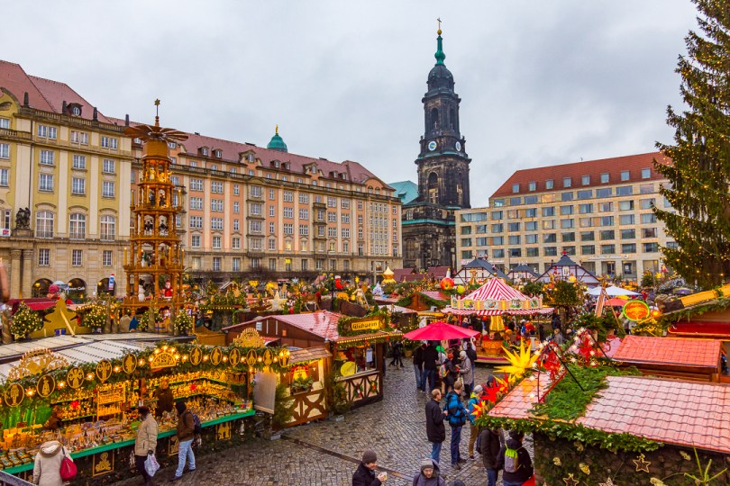 christmas markets to visit in Europe