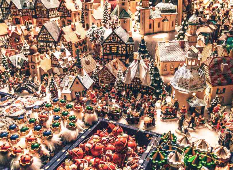 25 best christmas markets in europe