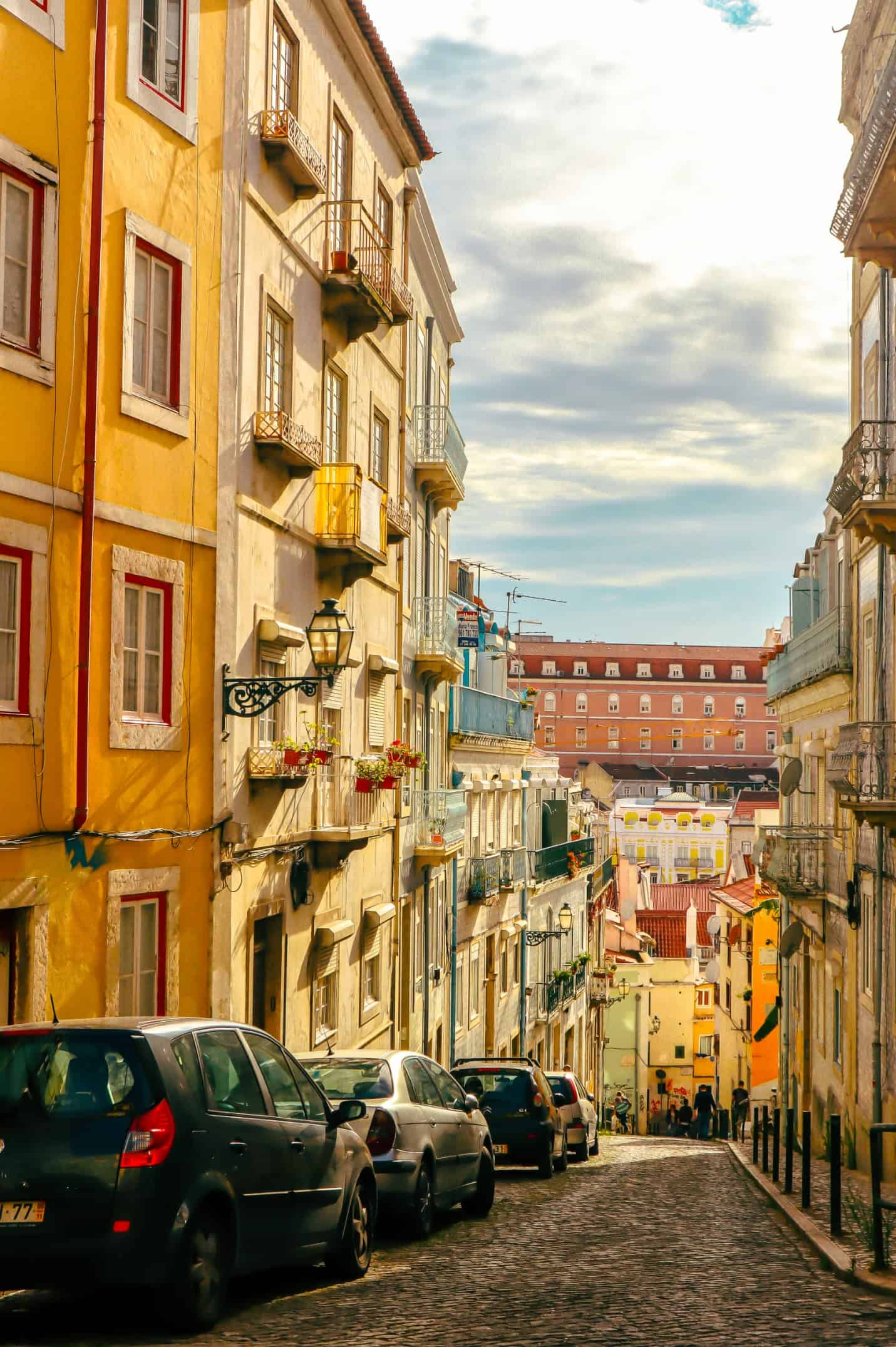 18 things to do in Lisbon Portugal