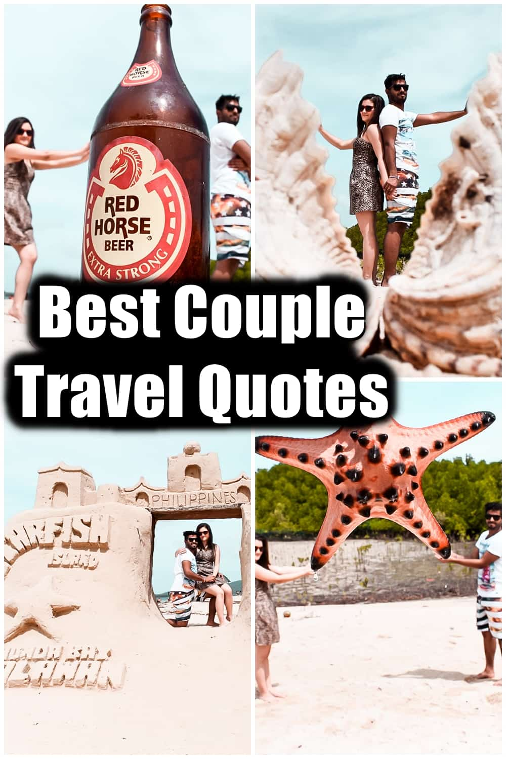 best couples travel quotes for couples who travel