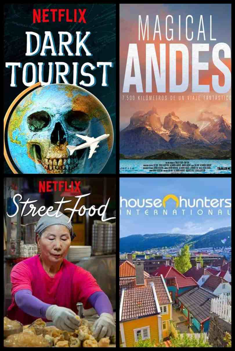 best travel documentaries and shows