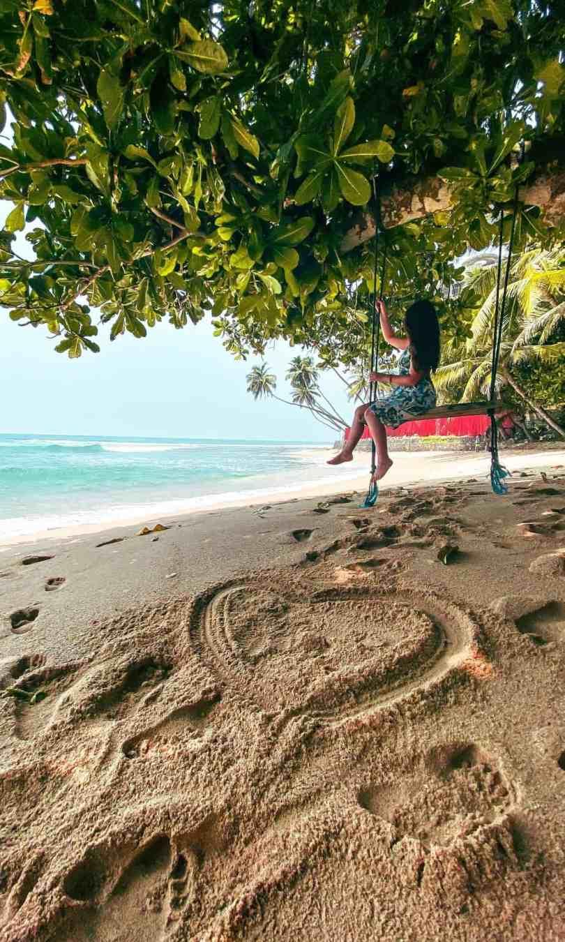 one week Sri Lanka itinerary - road trip in Sri Lanka