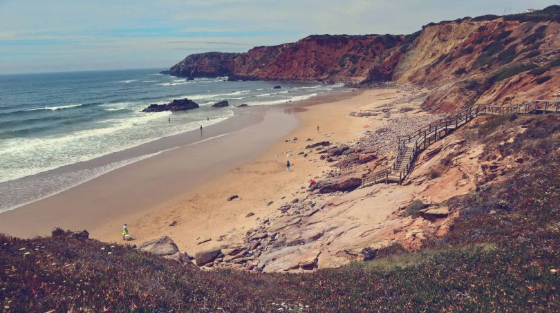 7 most beautiful beaches in portugal
