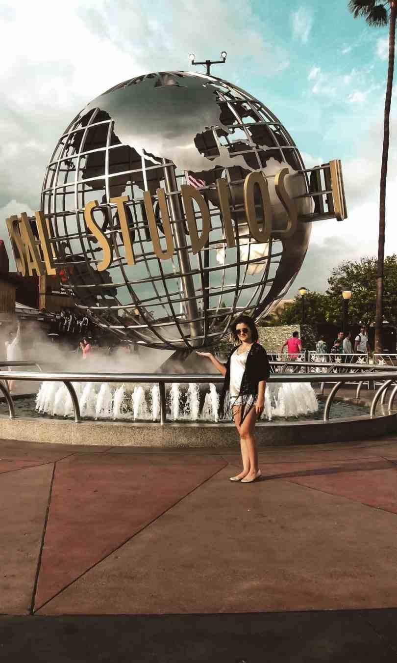 Universal Studios Los Angeles 10 fun things to do in Los Angeles