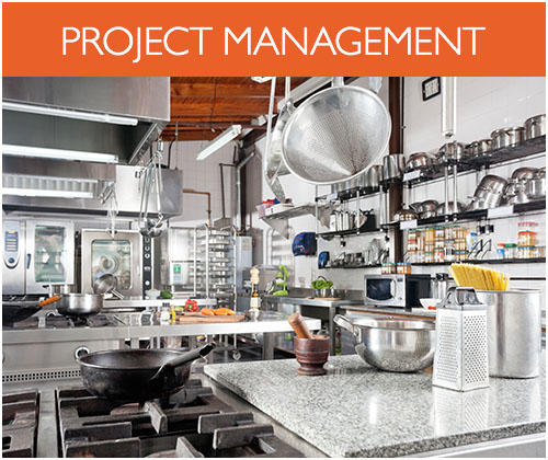 PROJECT MANAGEMENT 500x420