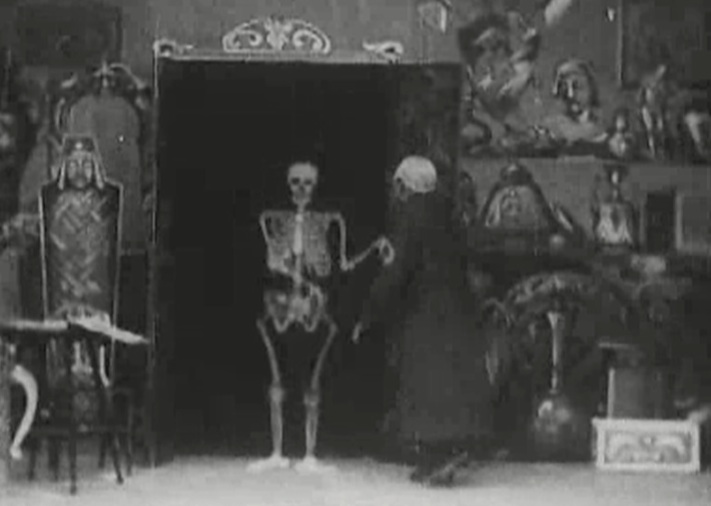 Image result for the haunted curiosity shop 1901