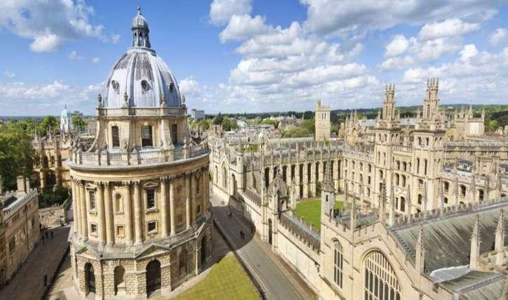Oxford-University-Oxford-Hotels