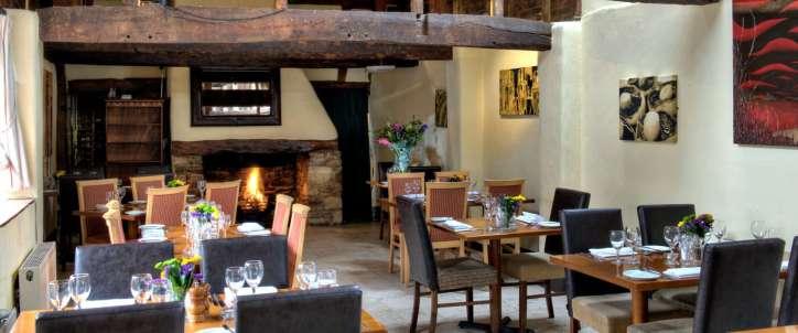 White Hart Hotel and Restaurant Oxfordshire