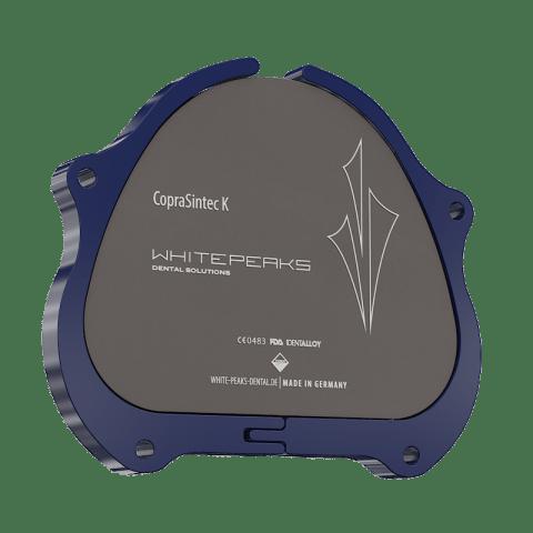 AG-CopraSintec K white 12mm