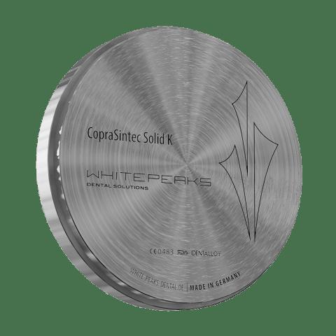 CopraSintec Solid K