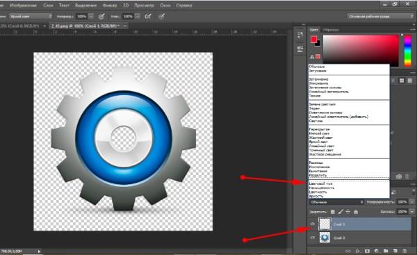 Как заменить цвет любого объекта или участка в Photoshop ...