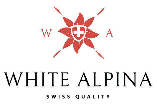 White Alpina – Bijoux