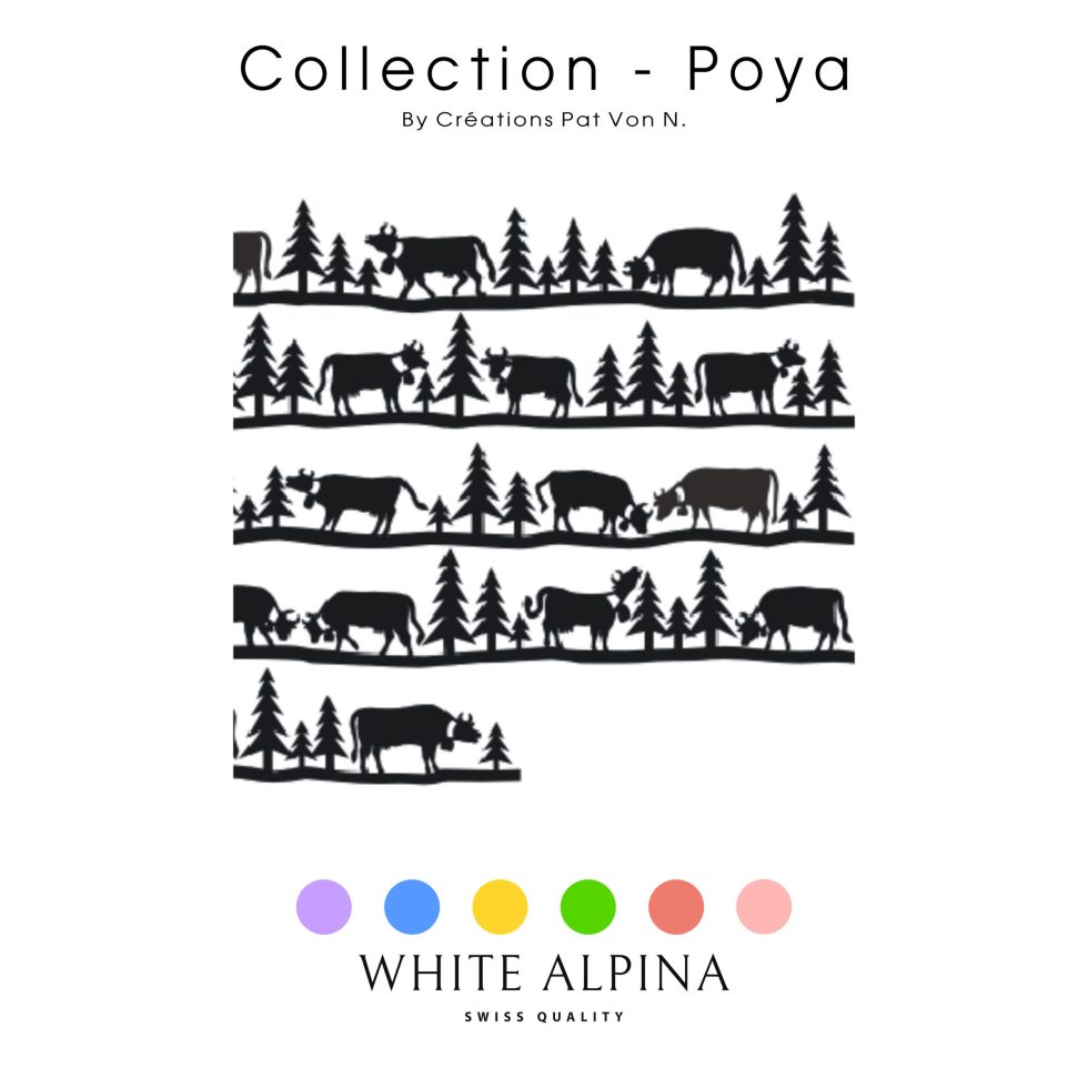 Collection poya