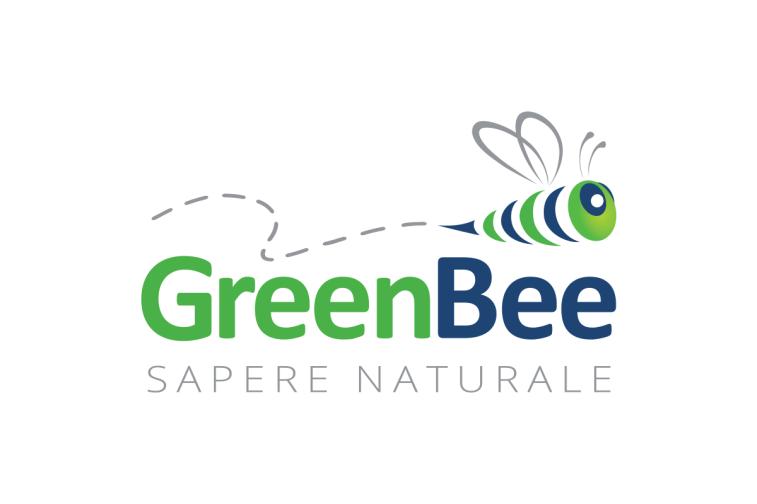 GREENBEE Sapere Naturale : Casa Editrice (2015 logotype & web identity)