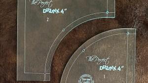 Drunkard's Path a little too tipsy?
