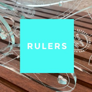 Rulers and Marking Tools