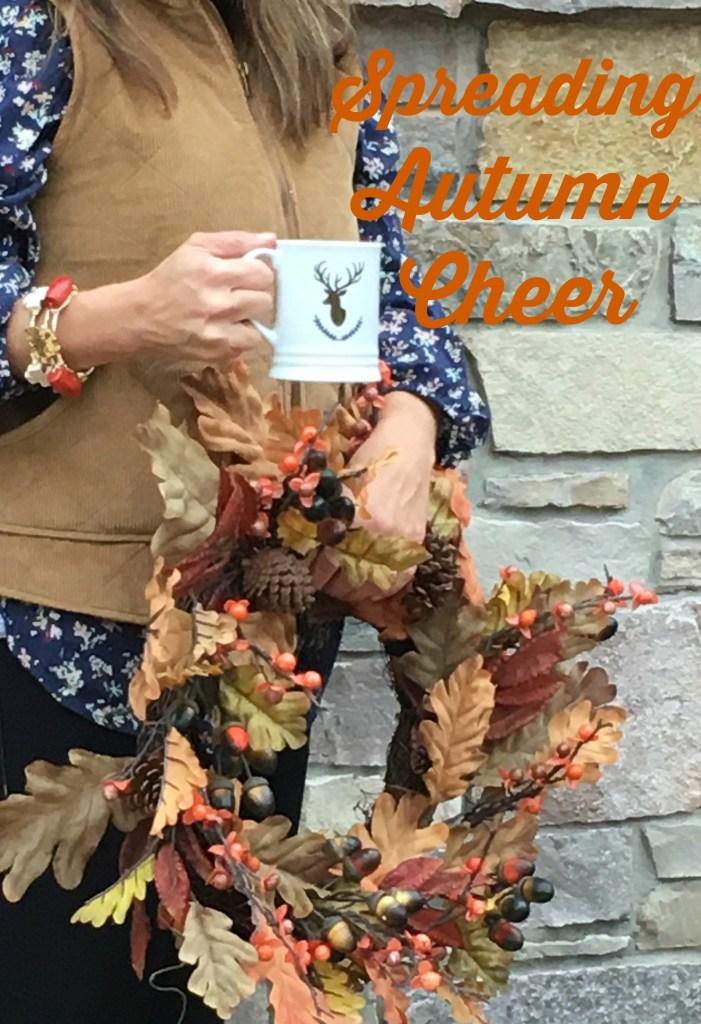 fall fashion, autumn decor