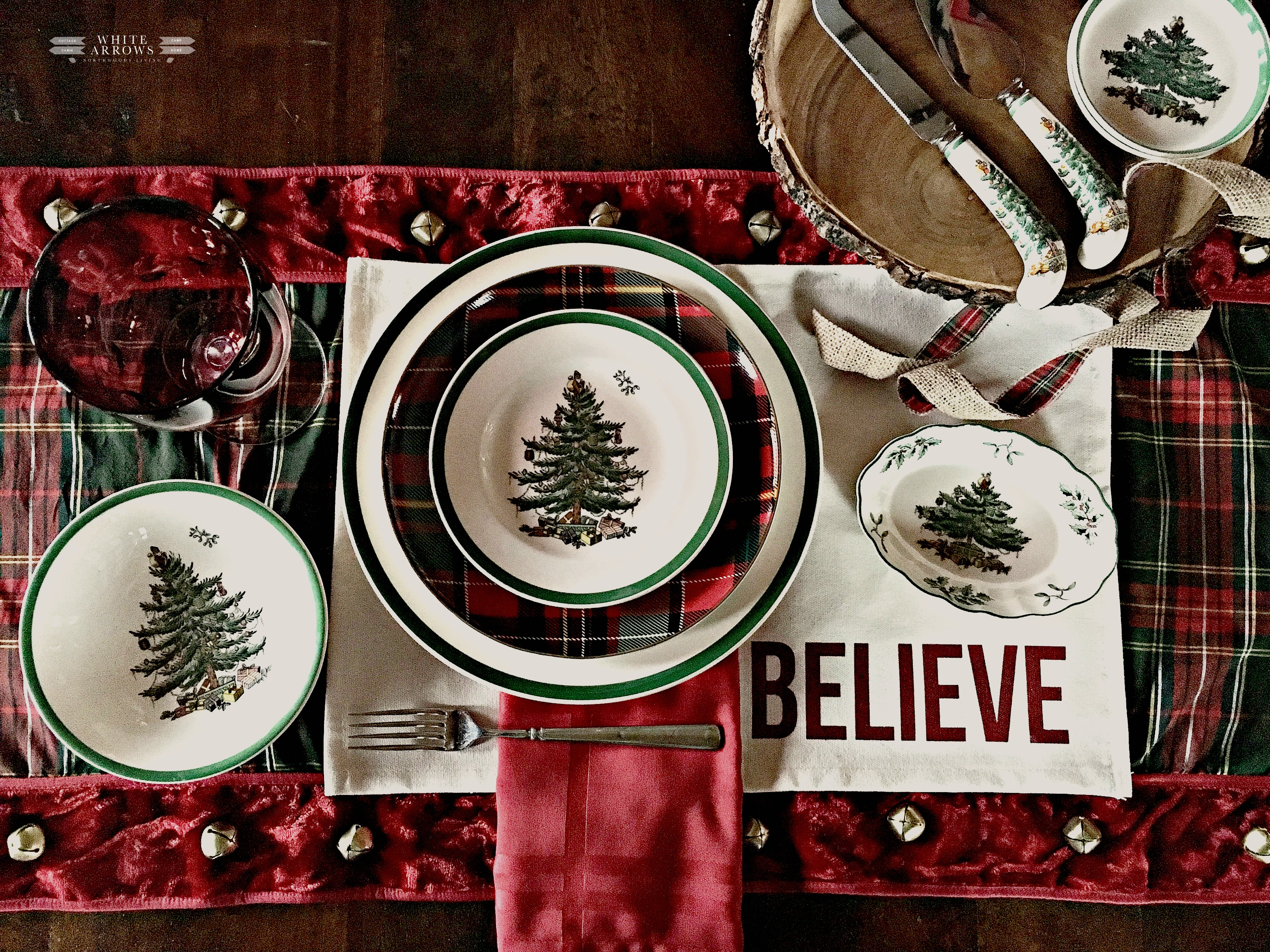 Christmas Dishes- The Perfect Gift Tradition This Holiday