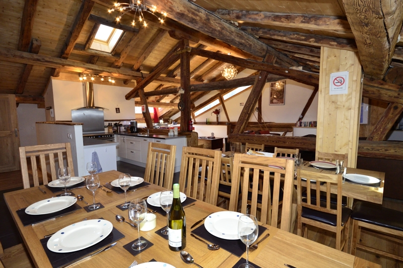 last minute deal whitebeam chalets