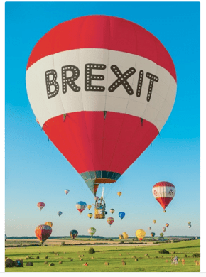 BREXIT from the EU.... Is this just a load of hot air?