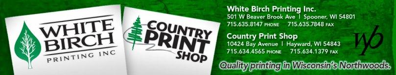 White Birch Printing & Country Print Shop