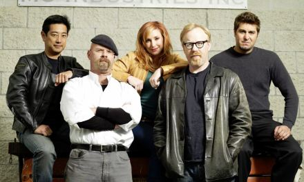 8 More Mythbusters Clips for Science Teachers