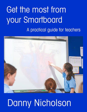 Get the most from your smartboard