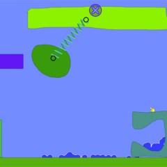 App-vent Day 16 : Explore physics with Algodoo
