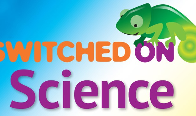 Switched on Science Scheme for Primary is Launched