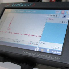 Wireless Datalogging For iPads with Vernier