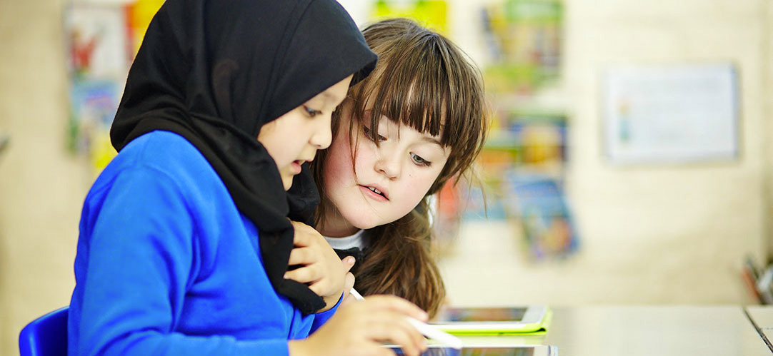 The Samsung Digital Classroom Project