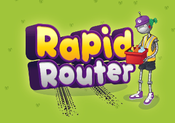 Rapid Router