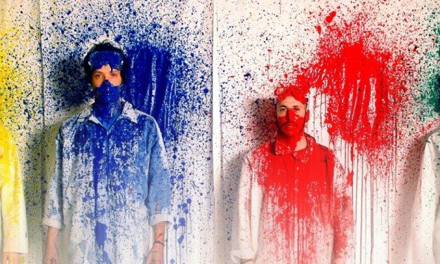 OK Go Sandbox – Music Videos with added STEAM Projects