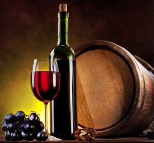 red-wine-barrel