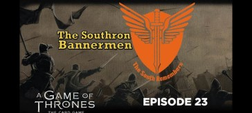 Southron Bannermen Episode 23 - UK Nationals & Varberg