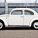 Classic Car: The Punch Buggy