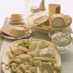 Food: A White Buffet
