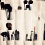 Photography: Makeup Brushes