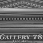 Fredericton, NB: Gallery 78