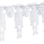 Halloween: Skeleton Garland