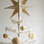 DIY: Felt Ornaments