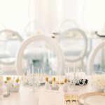 The Friday Five: Table Settings
