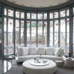 The Friday Five: Living Rooms and Windows