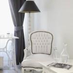Furniture: Sewing Machine Table