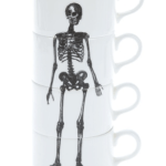 Halloween: Bone China