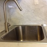 Marketplace: The Trinsic by Delta Faucet