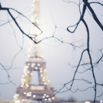 Inspiration: Paris