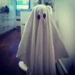 Halloween: Scary Ghost