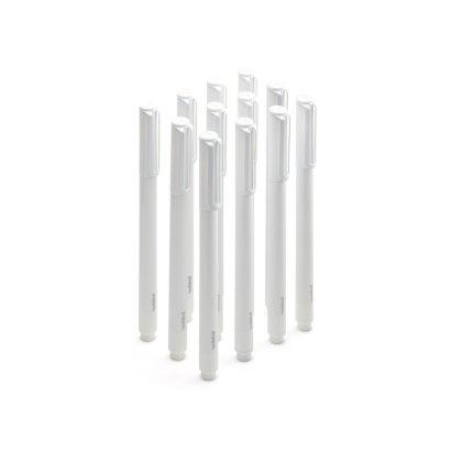 Poppin-pens-white